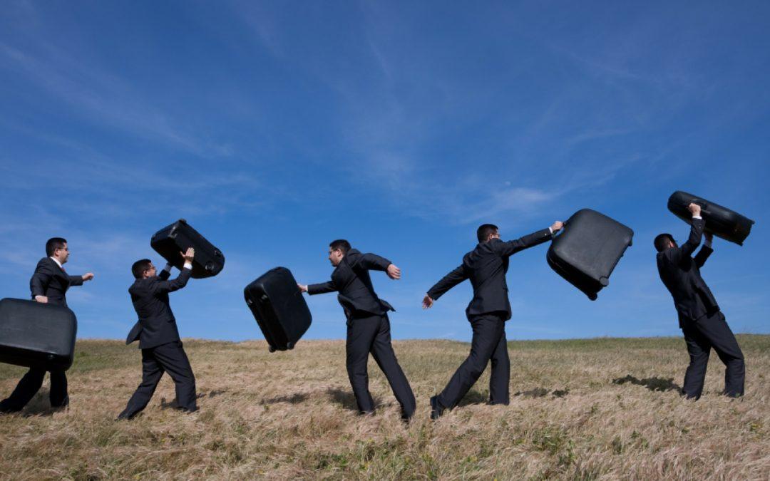 Quoi qu'il fasse, le gestionnaire est sans cesse poursuivi parce ce qu'il pourrait et devrait faire.