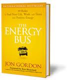 The Energy Bus – Jon Gordon